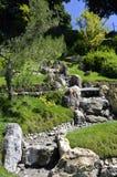 Ιαπωνικός κήπος, Φλωρεντία 2 Στοκ Εικόνες