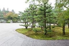Ιαπωνικός κήπος Στοκ Φωτογραφίες