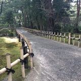 ιαπωνικός παραδοσιακός κήπων Στοκ Φωτογραφία