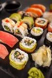 ιαπωνικός παραδοσιακός κουζίνας Στοκ Φωτογραφία