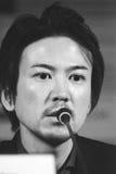 Ιαπωνικός δράστης Shima Onisi Στοκ Εικόνα
