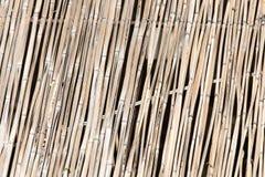 Ιαπωνικό αγαθό σύστασης μπαμπού για το υπόβαθρο Στοκ Φωτογραφία