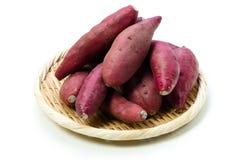 ιαπωνικό γλυκό πατατών Στοκ Εικόνες