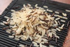 Ιαπωνικό ρύζι Στοκ Εικόνες