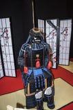 Ιαπωνικό τεθωρακισμένο στο φεστιβάλ της Ανατολής στη Ρώμη Ιταλία Στοκ Εικόνα