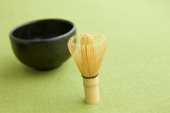 ιαπωνικό τσάι καλλιέργει&al στοκ εικόνα
