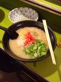 ιαπωνικό noodle Στοκ φωτογραφίες με δικαίωμα ελεύθερης χρήσης