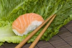 ιαπωνικό sashimi Στοκ Φωτογραφίες