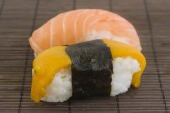 ιαπωνικό sashimi Στοκ Φωτογραφία