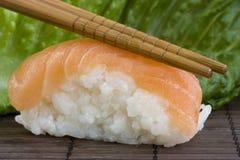 ιαπωνικό sashimi Στοκ φωτογραφίες με δικαίωμα ελεύθερης χρήσης