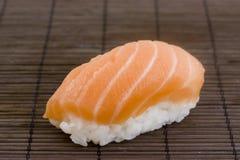 ιαπωνικό sashimi Στοκ φωτογραφία με δικαίωμα ελεύθερης χρήσης
