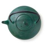 ιαπωνικό teapot παραδοσιακό Στοκ Εικόνα