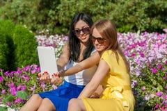 διασκέδαση που έχει από κ&om Στοκ εικόνα με δικαίωμα ελεύθερης χρήσης