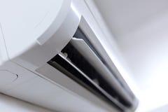 διασπασμένο σύστημα απεικόνισης κλιματιστικών μηχανημάτων Στοκ Φωτογραφία