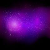 διαστημική διανυσματική έκδοση απεικόνισης 0 8 διαθέσιμη eps Στοκ Φωτογραφίες