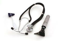 ιατρικά εργαλεία Στοκ Εικόνα