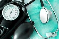 ιατρικά εργαλεία Στοκ εικόνες με δικαίωμα ελεύθερης χρήσης