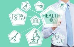 Ιατρικές βοήθεια και έρευνα Στοκ εικόνες με δικαίωμα ελεύθερης χρήσης
