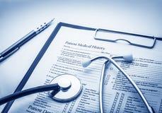Ιατρική έννοια Στοκ Εικόνα