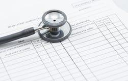Ιατρική έννοια Στοκ φωτογραφίες με δικαίωμα ελεύθερης χρήσης