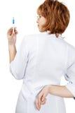 Ιατρική απάτη στοκ φωτογραφίες με δικαίωμα ελεύθερης χρήσης