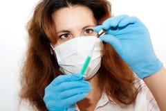 ιατρική διαδικασία στοκ εικόνες με δικαίωμα ελεύθερης χρήσης