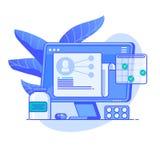 Ιατρική εξέταση Regual, διαγωνισμός υγείας, ιατρικές υπηρεσίες στοκ φωτογραφία με δικαίωμα ελεύθερης χρήσης