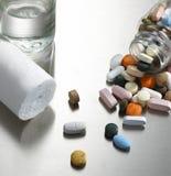 ιατρική επιδέσμων στοκ φωτογραφίες με δικαίωμα ελεύθερης χρήσης