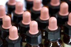 ιατρική μπουκαλιών Στοκ Εικόνα