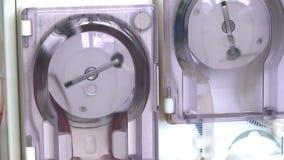 Ιατρική συσκευή διάλυσης φιλμ μικρού μήκους