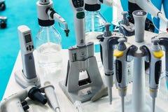 Ιατρικός εξοπλισμός στην έκθεση Στοκ φωτογραφίες με δικαίωμα ελεύθερης χρήσης