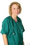 ιατρικός επαγγελματίας Στοκ φωτογραφίες με δικαίωμα ελεύθερης χρήσης