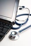 ιατρικός εργασιακός χώρ&omicron στοκ φωτογραφία με δικαίωμα ελεύθερης χρήσης