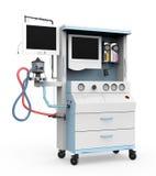 Ιατρικός διαγνωστικός εξοπλισμός απεικόνιση αποθεμάτων