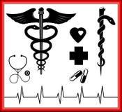 ιατρικός Στοκ φωτογραφία με δικαίωμα ελεύθερης χρήσης