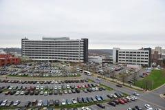Ιατρικό κέντρο του James J Peters VA Στοκ φωτογραφία με δικαίωμα ελεύθερης χρήσης