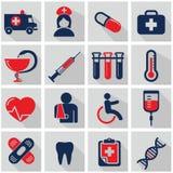 ιατρικό καθορισμένο διάν&upsilo Στοκ Φωτογραφίες