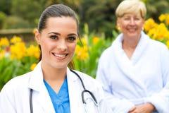 Ιατρικό προσωπικό στοκ εικόνες