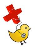 ιατρικό σύμβολο Στοκ Εικόνες