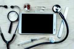 ιατρικό optometrist ματιών διαγραμμάτων ανασκόπησης Στοκ Φωτογραφίες