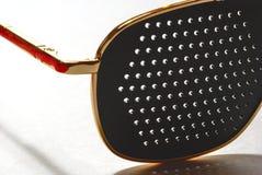 ιατρικό SPE γυαλιών ial Στοκ Φωτογραφία