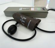 ιατρικό sphygmomanometer στοκ φωτογραφία με δικαίωμα ελεύθερης χρήσης