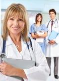 Ιατρός στοκ εικόνες