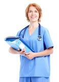 Ιατρός στοκ φωτογραφίες