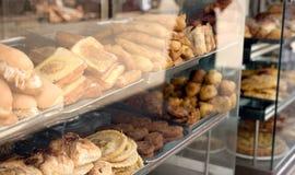 διαφορετικοί τύποι πρόχειρων φαγητών στοκ φωτογραφία με δικαίωμα ελεύθερης χρήσης