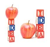ιδέα ομάδων δεδομένων αλφά& στοκ φωτογραφία με δικαίωμα ελεύθερης χρήσης