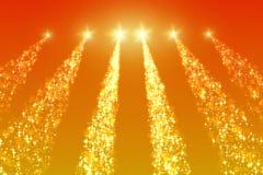 Ιδιαίτερα λεπτομερής παντού σύσταση μιας απεικόνισης του glitterin στοκ φωτογραφία με δικαίωμα ελεύθερης χρήσης