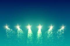 Ιδιαίτερα λεπτομερής παντού σύσταση μιας απεικόνισης του glitterin στοκ φωτογραφία