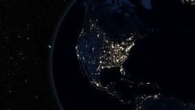 Ιδιαίτερα λεπτομερής τρισδιάστατος δίνει τη χρησιμοποίηση των δορυφορικών καλολογικών στοιχείων διανυσματική απεικόνιση
