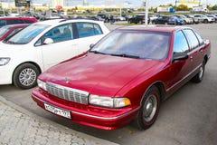 Ιδιοτροπία Chevrolet στοκ εικόνες με δικαίωμα ελεύθερης χρήσης